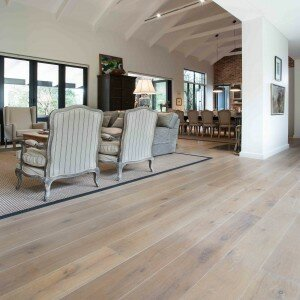 French oak flooring 190 x 1900 x 15/4mm 08