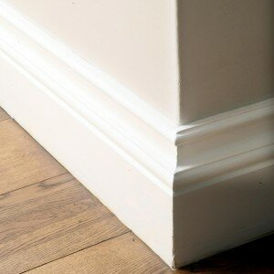 Skirtings Forest Flooring